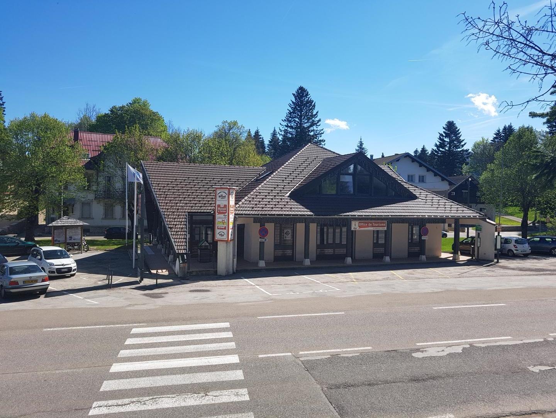 office de tourisme les rousses