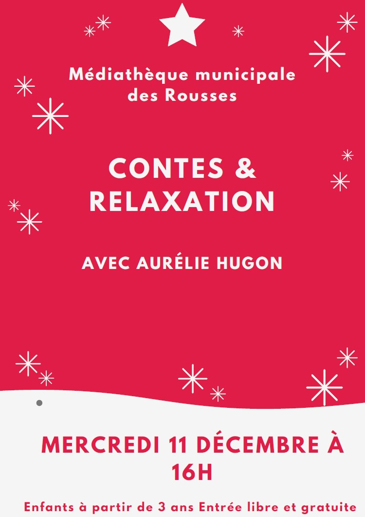 Contes et Relaxation